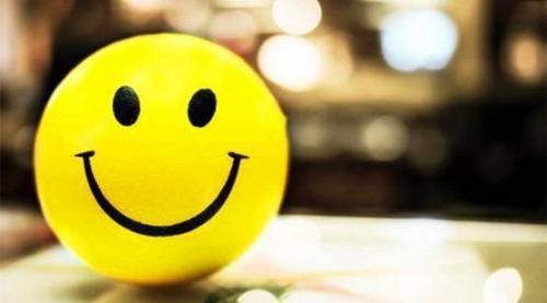 微笑正能量经典的句子推荐