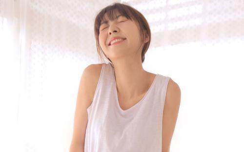 微笑积极向上的句子大全