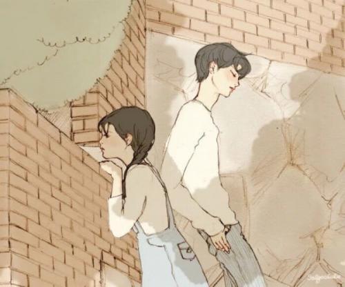 安慰分手的人的暖心话