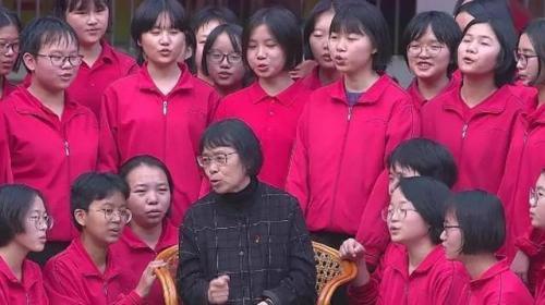 张桂梅人物简介