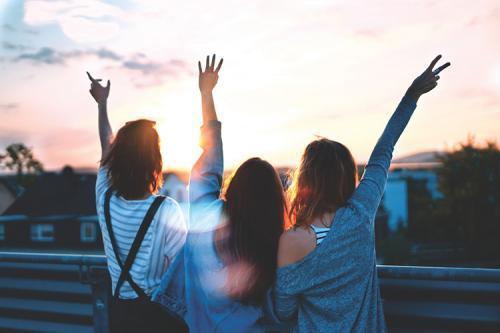 友谊和友情一样吗