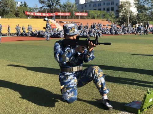 2021军训活动优秀总结范文精选3篇